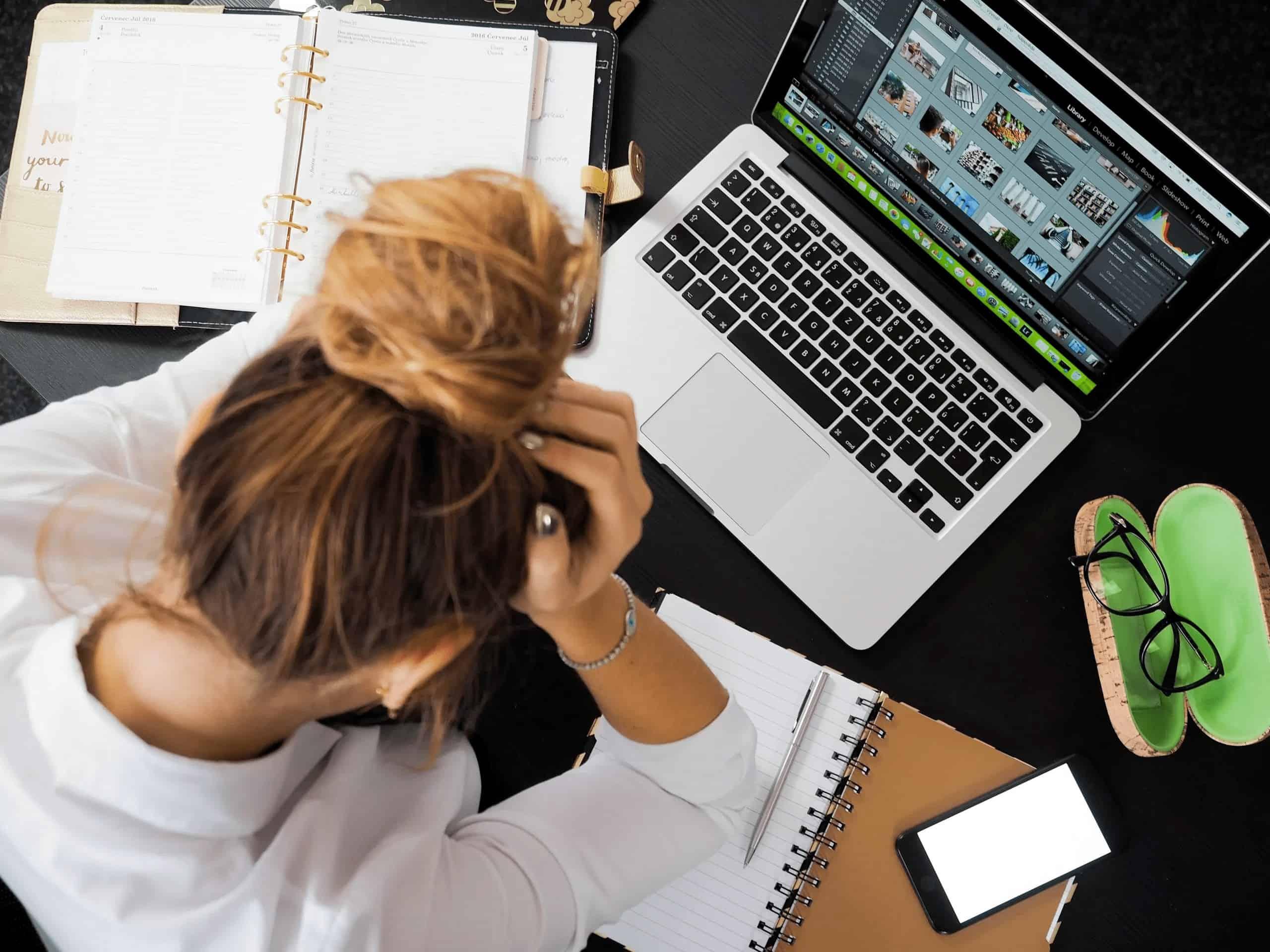 Cómo superar el estrés en época de exámenes
