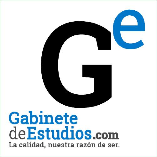 Gabinete de Estudios Logo
