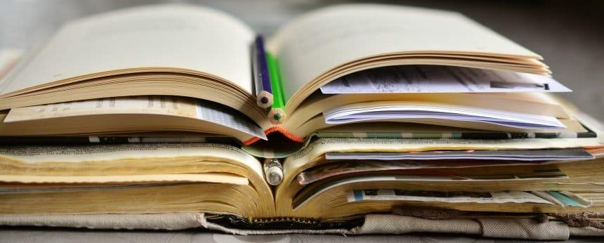 Que es una bibliografía en un TFG